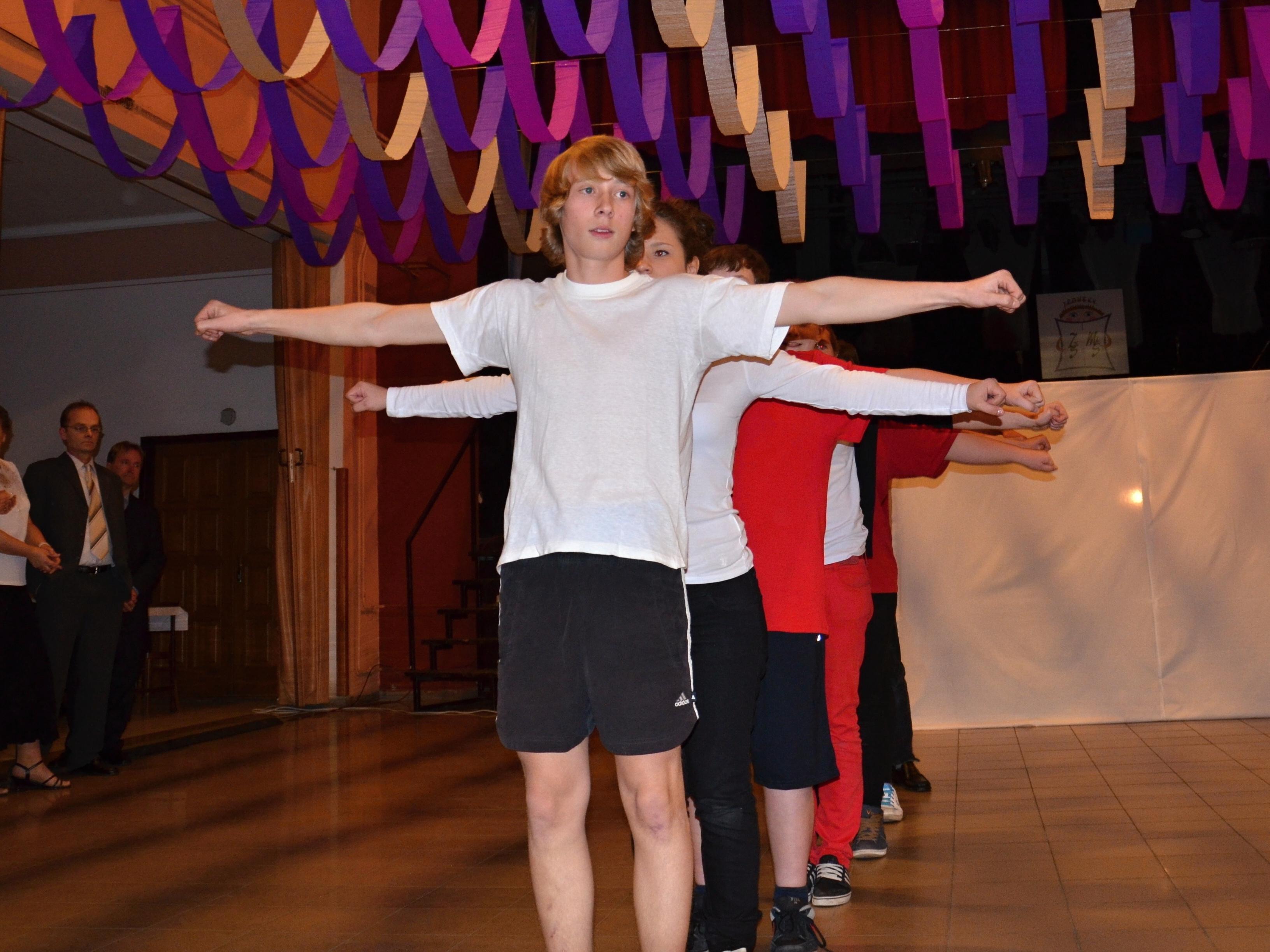 Školní ples (4)